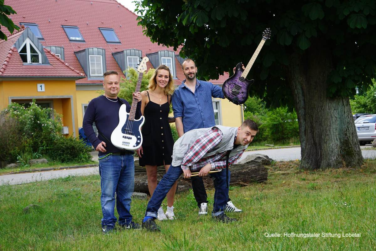 Eberswalde - Turbo Dream -Lobetal - Bernau