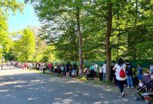 Photo of Geduld ist am Pfingstmontag am Zoo Eberswalde gefragt