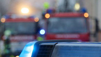 Photo of Bernau: Beim Rauchen verletzt – verbotene Messer entdeckt