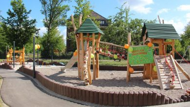 Photo of Bernau: Pankewichtel-Kinder ziehen in ihre neue Kita