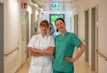Photo of Immanuel Klinikum Bernau: Gesundheits- und Krankenpfleger (m/w/d)
