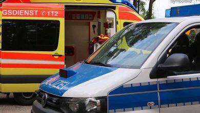 Photo of Schwerer Unfall auf der A11 zwischen Wandlitz und Bernau