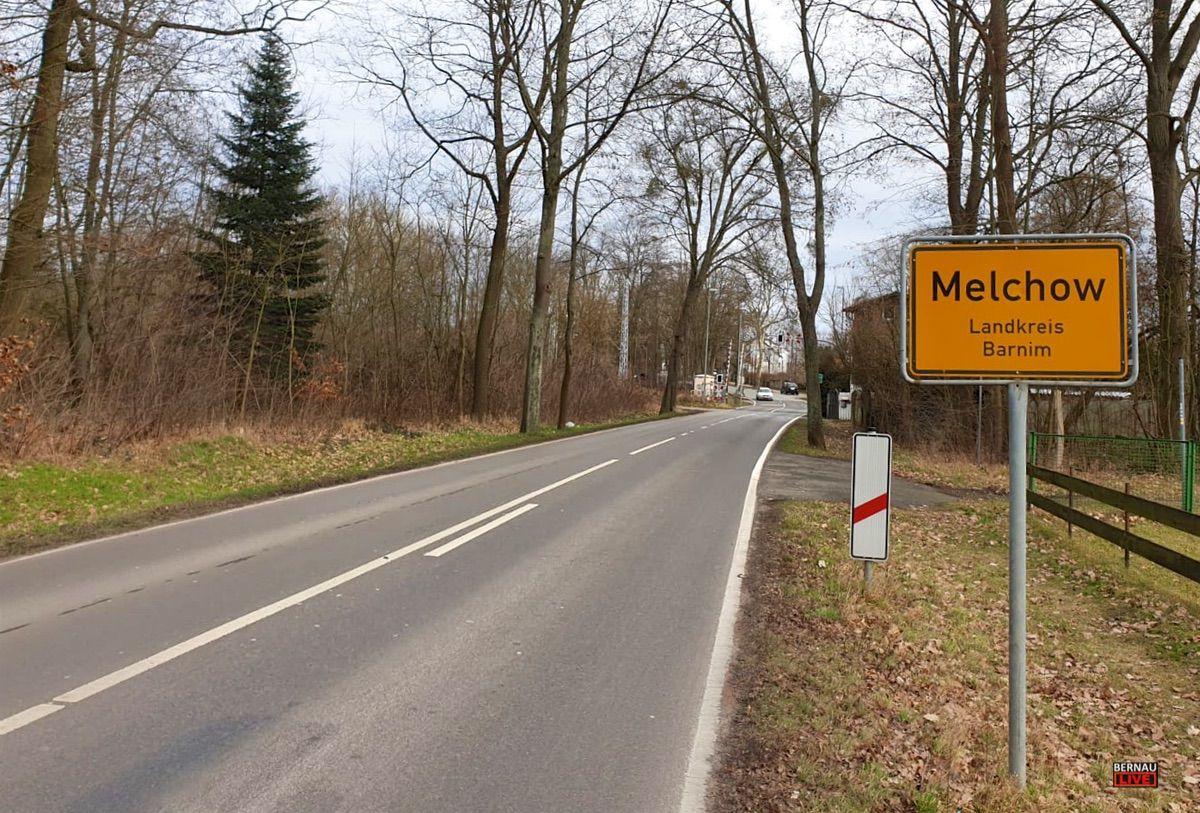 Melchow, Biesenthal, Bernau