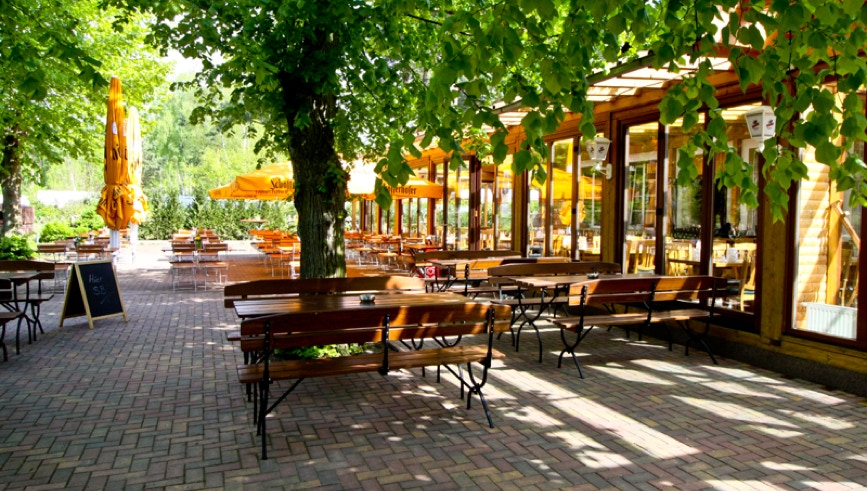 Gasthaus am Gorinsee, Wandlitz, Schönwalde, Bernau, Barnim, Bernau LIVE
