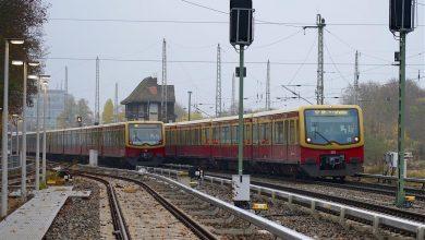 Photo of Ab morgen bis 17. August SEV S2 zwischen Bernau und Buch