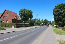 Photo of Bernau: Bauarbeiten in der Weißenseer Straße (L200) verlängert