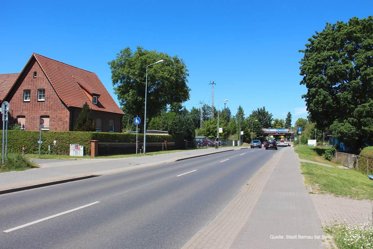 L200, Bernau, Stadt Bernau, Verkehr, Bernau LIVE