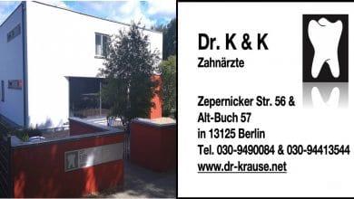 Photo of Zahnarztpraxen Dr. K & K: ZMP/DH/ZFA (w/m/d) gesucht !!!