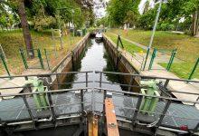 Photo of Barnim: Zweckverband Region Finowkanal untersucht Schleusen