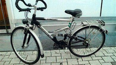 Photo of Polizei in Bernau fragt: Wer vermisst dieses Fahrrad?