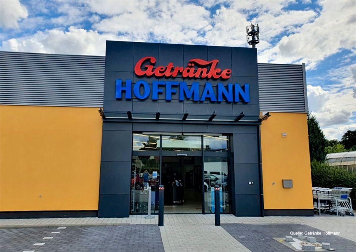 Getraenke Hoffmann Bernau, Bernau, Bernau LIVE