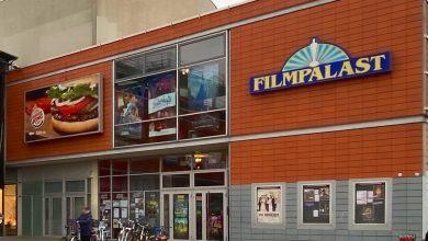 Photo of Filmpalast Bernau – ab heute wieder Kino in Bernau