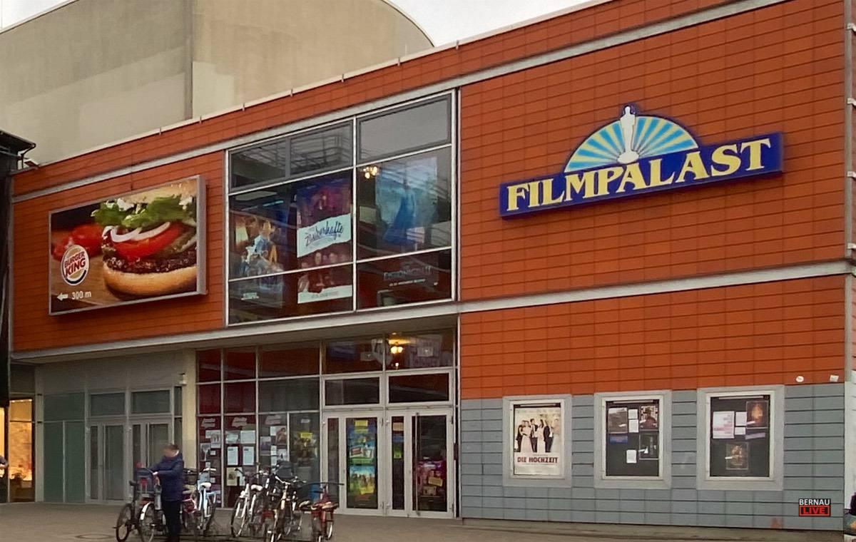 Bernau Filmpalast