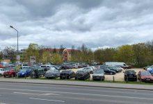 Photo of Parkplätze in Bernau werden auf Vordermann gebracht