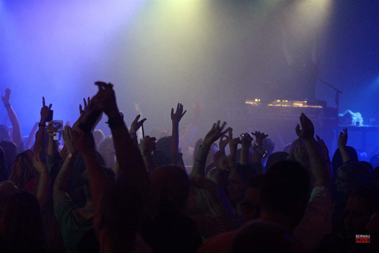 Bernau, Party, Konzerte, Veranstaltungen
