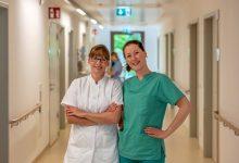 Photo of Immanuel Klinikum Bernau – Gesundheits- und Krankenpfleger (m/w/d)