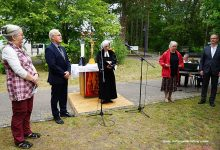 Photo of Gemeindekirchenrat der Kirchengemeinde Lobetal eingeführt