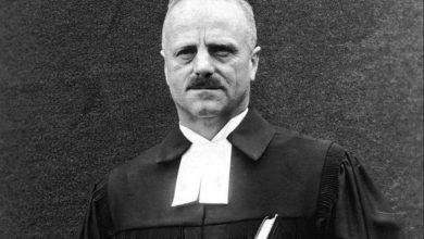 Photo of Lobetal gedenkt Pastor Paul Gerhard Braune