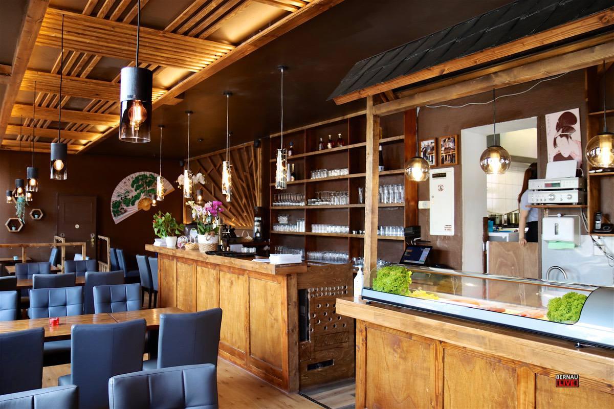 Restaurant Omas Bernau Bernau LIVE0000