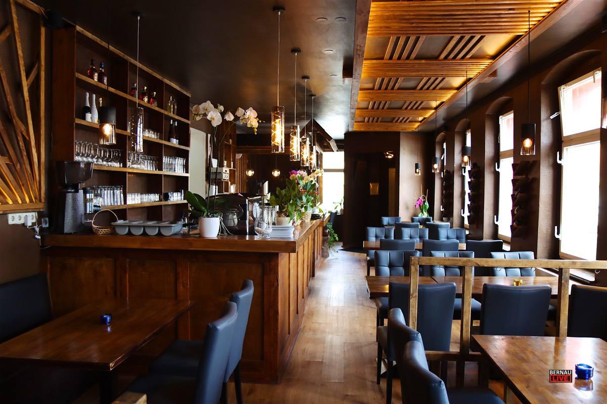 Restaurant Omas Bernau Bernau LIVE0001