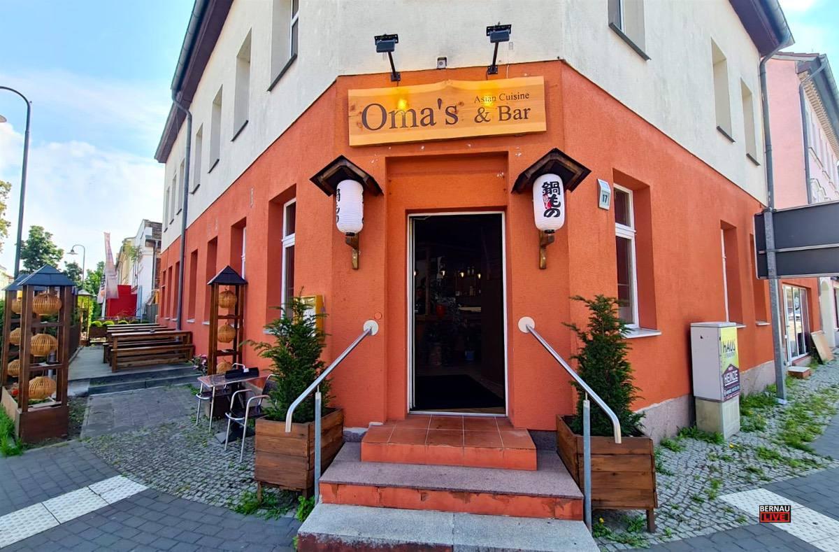 Restaurant Omas Bernau Bernau LIVE0005