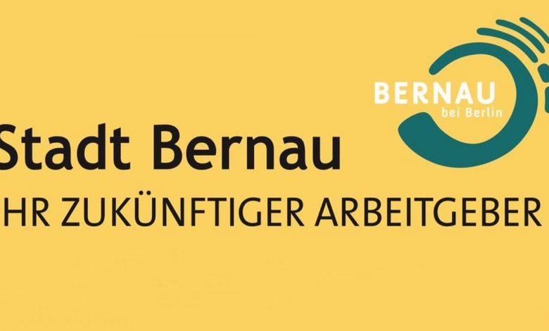 Photo of Stadt Bernau bei Berlin: Technischer Sachbearbeiter (m/w/d)