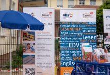 Photo of Programm VHS Barnim: Nachhaltig – digital und draußen