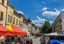 Photo of Samstag, 01. August: Wochenmarkt in Bernau mit LIVE Musik