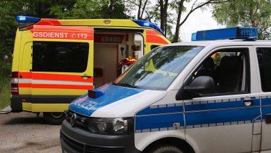 Photo of Meldungen der Polizei für Bernau und den Barnim