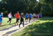 Photo of 23. Regionalparklauf im Blumberger Lenné-Park