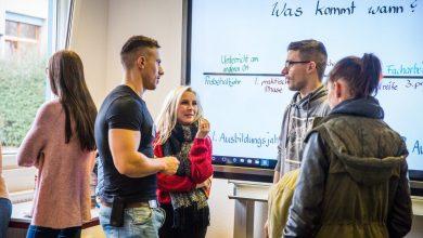 Photo of Ausbildungsjahr in Lobetal beginnt – noch Plätze frei!