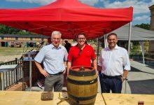 Photo of Stadt Bernau erteilt Braurecht für die Brauerei in Börnicke