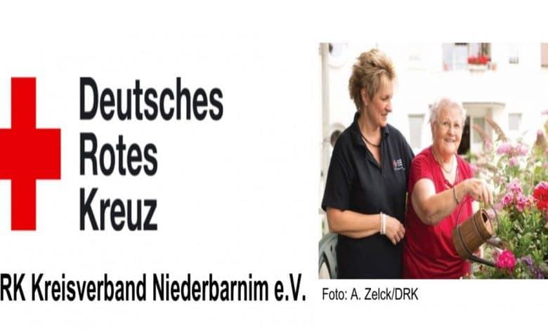 Photo of DRK Niederbarnim in Bernau: Pflegekraft / Pflegehelfer (m/w/d)