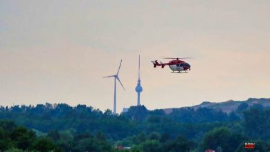 Photo of Helios Klinikum Berlin-Buch soll Luftrettungszentrum werden