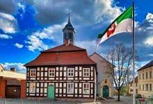 Photo of Ausstellung mit Stadtgeschichte(n) im Rathaus Biesenthal