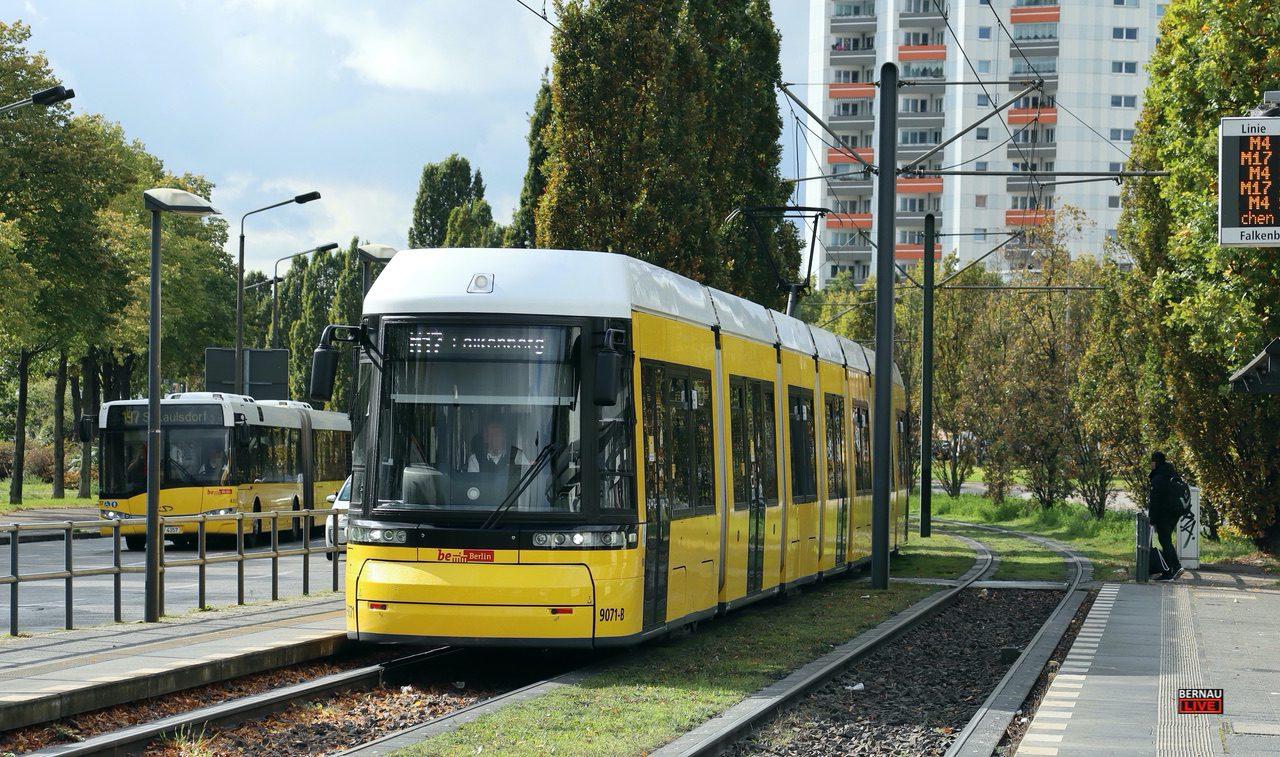 Streik Bahn 2021