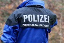 Ahrensfelde, Polizei, Bernau