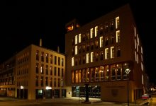 Rathaus Bernau, Bernau, Bernau LIVE