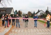 Schoenow, Strassenbau Bernau, Bernau, Bernau LIVE
