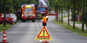Bernau – Barnim: Meldungen der Polizei und der Feuerwehr