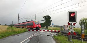 Offener Brief: Unmut über andauernde Bauarbeiten der Bahn